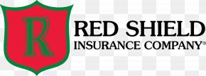 Shield - Red Shield Insurance Independent Insurance Agent Life Insurance PNG