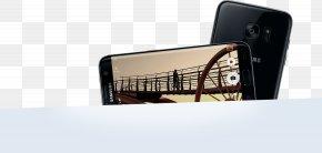 Galaxy S7 Edge - Samsung GALAXY S7 Edge Allnet Flat Smartphone Dr. Marten Brand & Value GmbH PNG