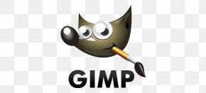 GIMP Graphic Design Image Editing Logo PNG