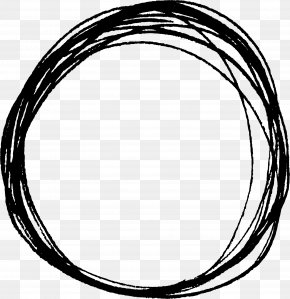 Circle Abstract - First Parish In Wayland Line Circle PNG