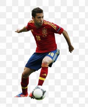 Football - Spain National Football Team Football Player Sport PNG