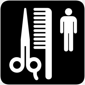 Barbershop Cliparts - Barbershop Hairstyle Sam Barber Shop Shaving PNG