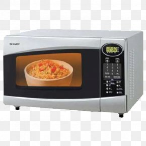 Microwave Oven - Microwave Ovens Cooking Ranges Toaster Clip Art PNG