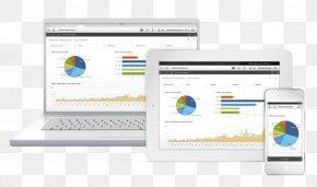 Data Visualization - Qlik Business Intelligence Data Analysis Computer Software Data Visualization PNG