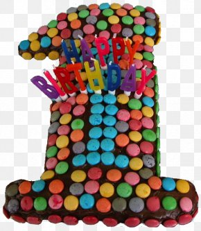 1st Birthday Cake - Birthday Cake Party Gift Birthday Customs And Celebrations PNG