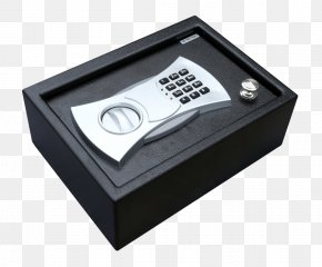 Electronic Lock - Electronic Lock Safe Electronics PNG