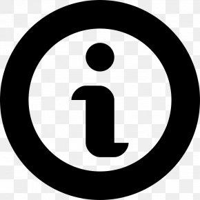 I Symbol - Logo Icon Design PNG