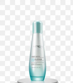 THE Toner - Lotion Beauty Water PNG