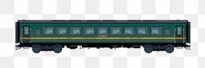 Simple Machines - Train Rail Transport Passenger Car Clip Art Image PNG