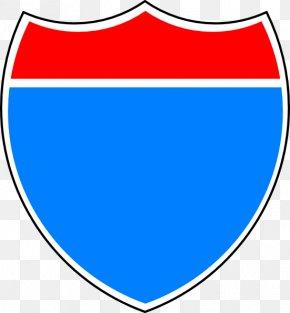 Highway Cliparts - Interstate 10 Interstate 90 Interstate 81 US Interstate Highway System Clip Art PNG