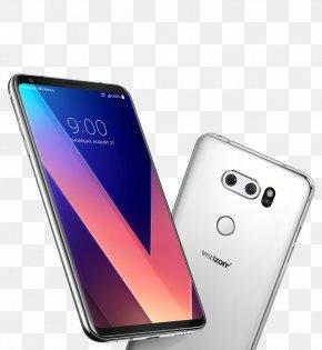 Smartphone - LG V30 LG G6 Samsung Galaxy Note 8 LG Electronics Smartphone PNG