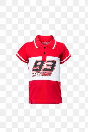 T-shirt - T-shirt Jersey Polo Shirt Motorcycle Clothing PNG
