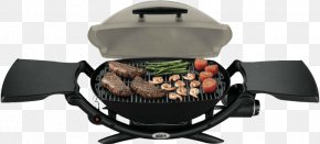 Balcony Grill - Barbecue Weber Q 2000 Weber-Stephen Products Weber Q 2200 PNG