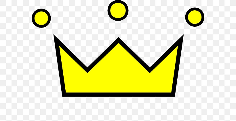 Crown King Clip Art, PNG, 600x422px, Crown, Area, Black, Crown Prince, Emoticon Download Free