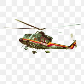 Helicopter - Helicopter Airplane Flight PNG