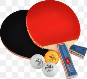 Ping Pong Racket Image - Table Tennis Racket JOOLA PNG