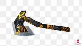 Golden Axe The Revenge Of Death Adder - Axe Graphic Design Logo Brand Trademark PNG
