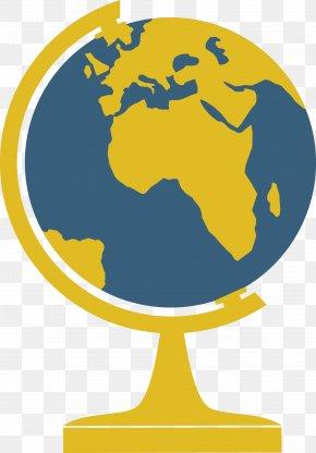 Globe Vector Plane - Earth Overshoot Day Natural Resource Global Footprint Network Vecteur PNG