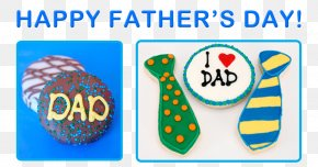 Happy Fathers Day - Father's Day Stepfather Mother Gift PNG