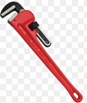 Pipe Wrench Pic - Pipe Wrench Plumbing PNG