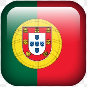 Flag - Flag Of Portugal National Flag Vector Graphics PNG
