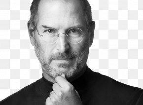 Steve Jobs - Steve Jobs Leadership Style Management Style PNG