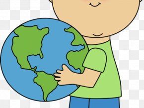 Child - Clip Art Geography Clipart Borders And Frames Child Illustration PNG