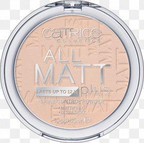 Luminous Powder - Face Powder Cosmetics Lip Balm Compact PNG