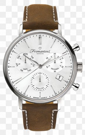 Watch - FROMANTEEL WATCHES 009 Jewellery Store Strap PNG