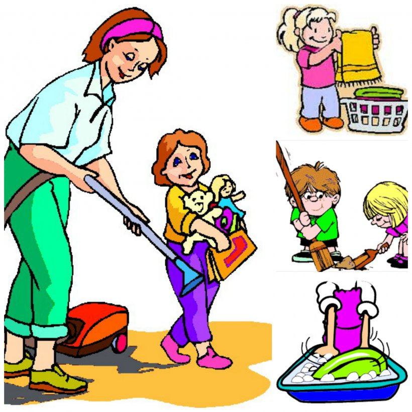 Mother Child Parent Father Clip Art, PNG, 2000x2000px, Mother, Area, Artwork, Child, Cleaning Download Free