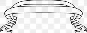 Banner Ribbon - Ribbon Banner Clip Art PNG
