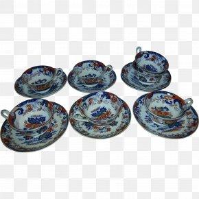 Chinese Tea - Tableware Platter Ceramic Plate Saucer PNG