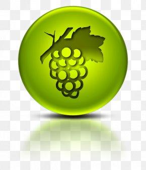 Grapes Icon - Cabernet Sauvignon Wine Grape Clip Art PNG