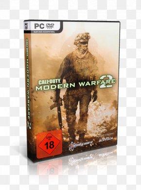 Call Of Duty - Call Of Duty: Modern Warfare 2 Call Of Duty 4: Modern Warfare Call Of Duty: Modern Warfare 3 Call Of Duty: Black Ops II Xbox 360 PNG