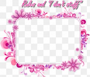 Design - Clip Art Borders And Frames Vector Graphics Image Picture Frames PNG