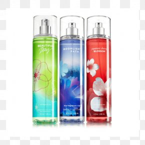 Perfume - Lotion Bath & Body Works Perfume Price PNG