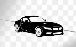 Car Profile - Sports Car Smart Computer File PNG