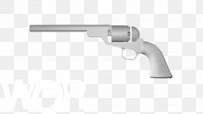 Design - Revolver Trigger Firearm Gun Barrel PNG