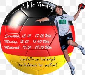 Ball - Volleyball Team Sport Football PNG