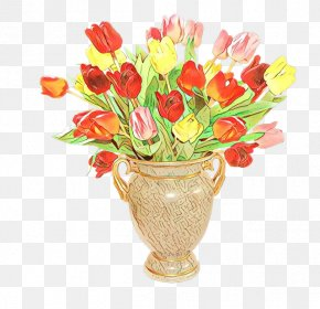 Lily Family Anthurium - Lily Flower Cartoon PNG