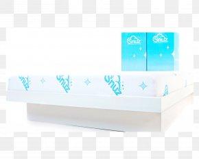 Comfortable Sleep - Product Design Rectangle Brand PNG