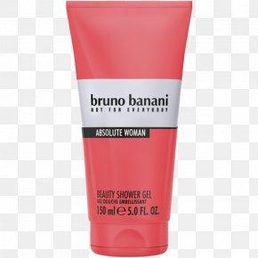 Perfume - Shower Gel Perfume Bruno Banani Eau De Toilette Washing PNG