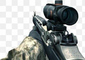 Scope - Call Of Duty 4: Modern Warfare Call Of Duty: WWII Call Of Duty: Modern Warfare 3 Call Of Duty: Modern Warfare Remastered Call Of Duty: World At War PNG