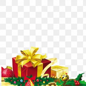 Christmas Gifts - Christmas Gift Christmas Gift Template PNG