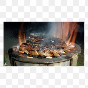 Barbecue - Churrasco Barbecue Roasting Grilling Charcoal PNG