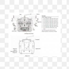 Gulfstream G650 - FrSky Taranis X9D Plus Radio Receiver Communication Channel Transmitter PNG