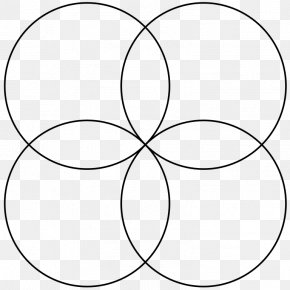 Circle - Circle Area Wikipedia Clip Art PNG