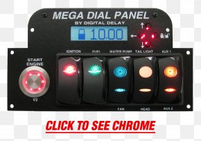 Mega Sale - Electronics Wiring Diagram Electrical Switches Audio Electronic Component PNG