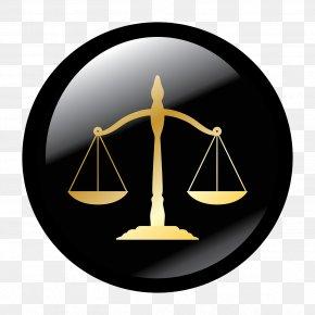 Lawyer - Lawyer Symbol Criminal Law Justice PNG
