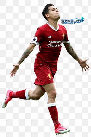 Fc Barcelona - Philippe Coutinho Liverpool F.C. Brazil National Football Team FC Barcelona Team Sport PNG